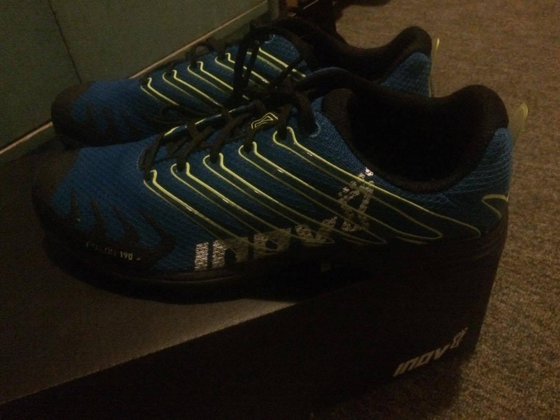 Nya skorna!